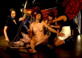Emy Fem sexworkersopera group