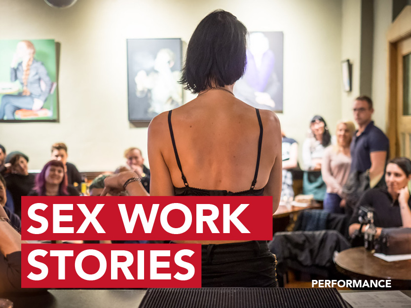 Sex work stories